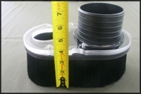 """Picture of 1/2"""" Spacer Ring"""